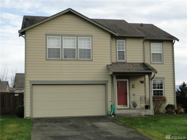 16917 130th Ave E, Puyallup, WA 98374 (#1333554) :: Beach & Blvd Real Estate Group