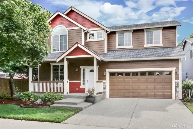 7028 Bronington Dr SW, Tumwater, WA 98512 (#1333604) :: Better Properties Lacey