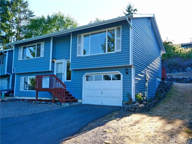 1307 Daniels Ave, Bremerton, WA 98312 (#1333607) :: Homes on the Sound