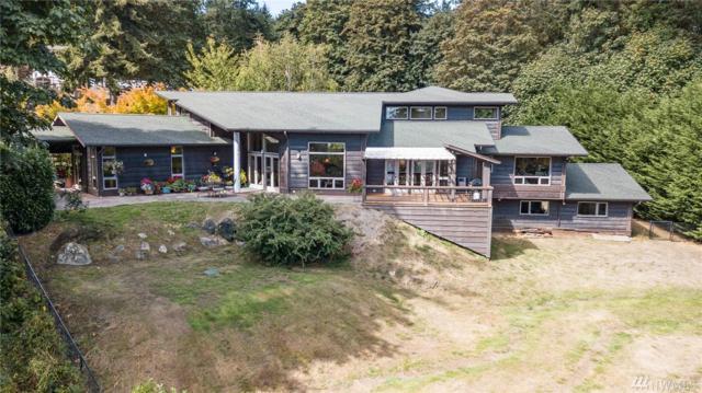 23353 Vashon Hwy SW, Vashon, WA 98070 (#1333658) :: Homes on the Sound