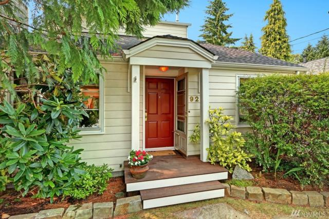 9207 20th Ave NE, Seattle, WA 98115 (#1333700) :: Keller Williams - Shook Home Group