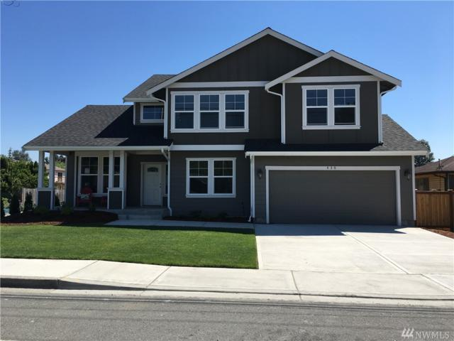 430 Milwaukee Blvd S, Algona, WA 98001 (#1333739) :: Canterwood Real Estate Team