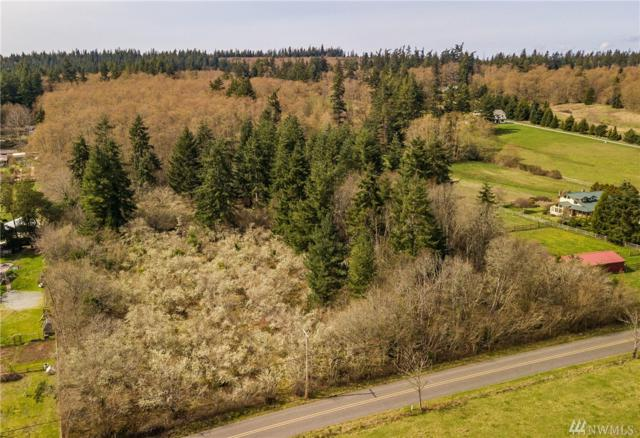 0-XXX Fox Spit Rd, Langley, WA 98260 (#1333769) :: Real Estate Solutions Group