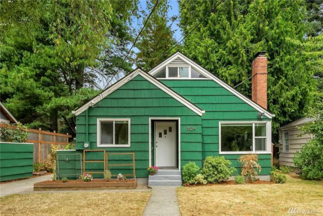 3524 NE 87th St, Seattle, WA 98115 (#1333845) :: The DiBello Real Estate Group