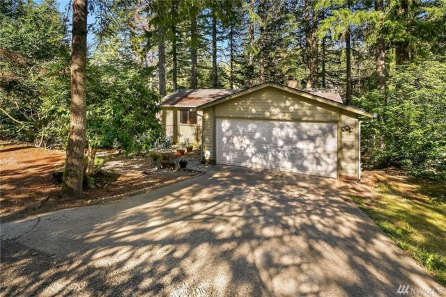 16838 430th Lane SE, North Bend, WA 98045 (#1333871) :: Real Estate Solutions Group