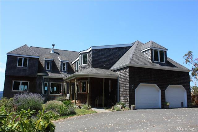 209 Parker Reef Rd, Orcas Island, WA 98245 (#1333933) :: Carroll & Lions