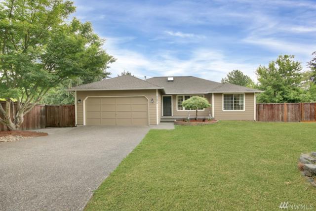 11011 206th Av Ct E, Bonney Lake, WA 98391 (#1333941) :: Real Estate Solutions Group