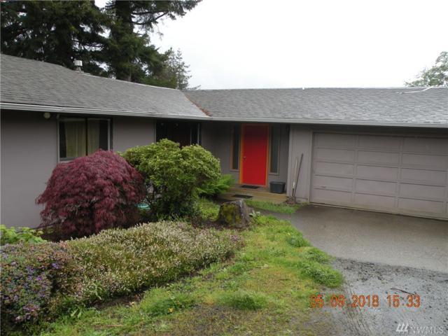1107 Prospect St, Raymond, WA 98577 (#1333953) :: Canterwood Real Estate Team