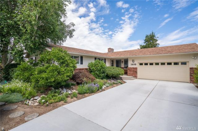1650 Lexington Place, Wenatchee, WA 98801 (#1334168) :: Better Homes and Gardens Real Estate McKenzie Group