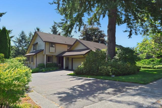 4206 Amber Ct SE, Olympia, WA 98501 (#1334220) :: Homes on the Sound