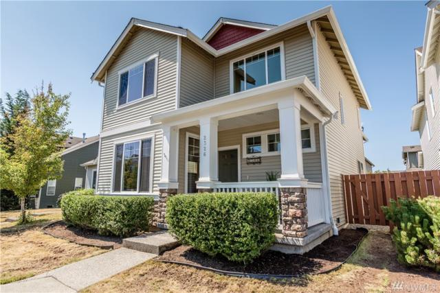 2326 88th Dr NE #2056, Lake Stevens, WA 98258 (#1334224) :: Homes on the Sound