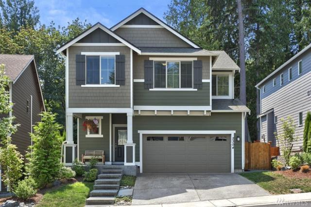 2304 Cady Dr, Snohomish, WA 98290 (#1334247) :: Better Homes and Gardens Real Estate McKenzie Group