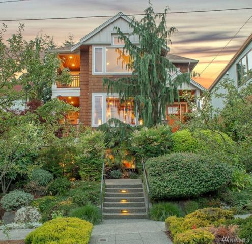 3619 Corliss Ave N, Seattle, WA 98103 (#1334252) :: The Vija Group - Keller Williams Realty