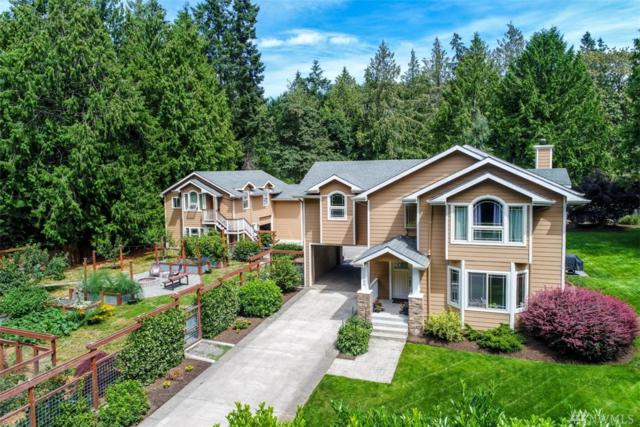 11700 Kirk Ave NE, Bainbridge Island, WA 98110 (#1334302) :: Homes on the Sound