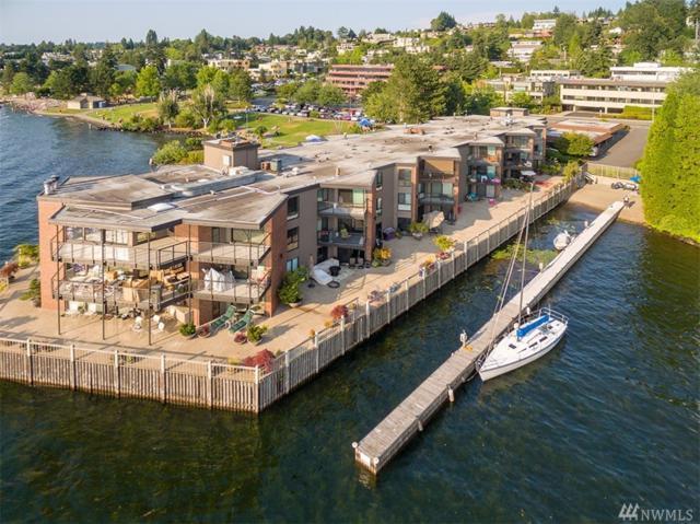 5535 Lake Washington Blvd NE #201, Kirkland, WA 98033 (#1334303) :: Tribeca NW Real Estate