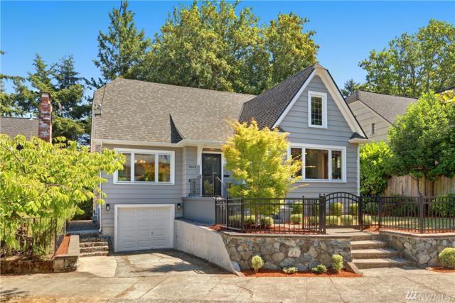 2654 Walnut Ave SW, Seattle, WA 98116 (#1334327) :: The DiBello Real Estate Group
