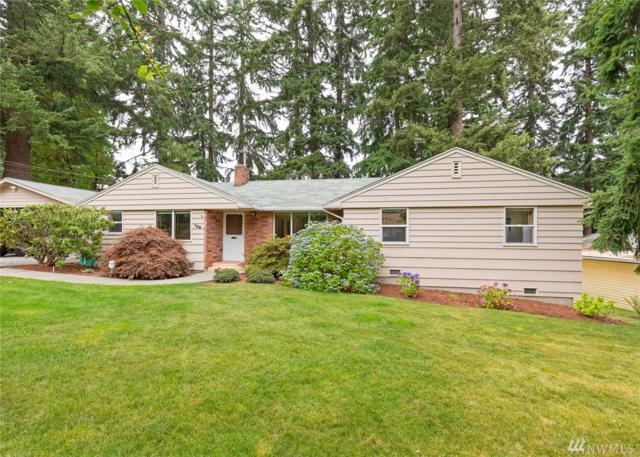 125 E Beech St, Everett, WA 98203 (#1334331) :: Homes on the Sound