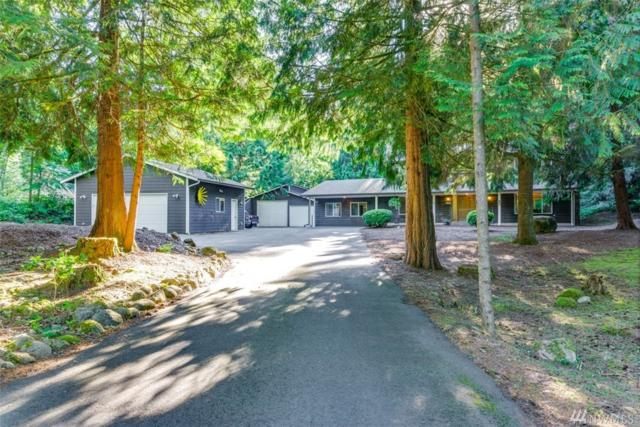 15431 260th Ave SE, Issaquah, WA 98027 (#1334342) :: Homes on the Sound
