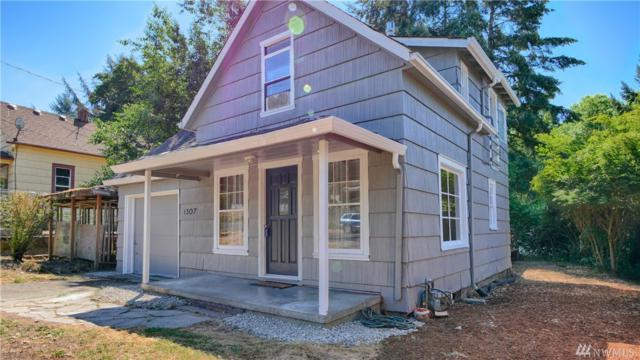 1307 5th Ave SE, Olympia, WA 98501 (#1334389) :: Keller Williams - Shook Home Group