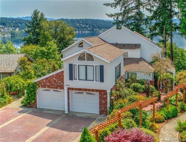 18543 NE 19th Place, Bellevue, WA 98008 (#1334407) :: The DiBello Real Estate Group