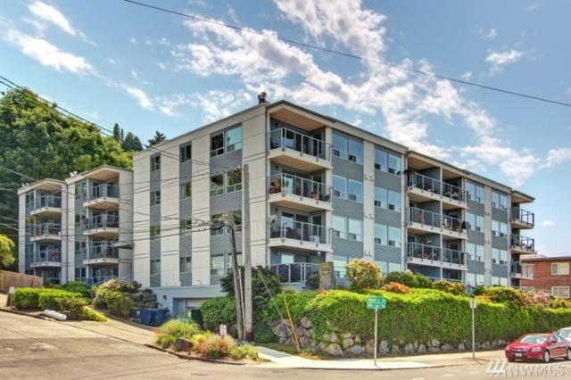 2200 Alki Ave SW #303, Seattle, WA 98116 (#1334432) :: Keller Williams Everett