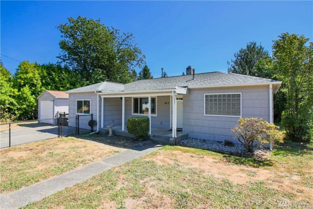 417 Ferry St SW, Tumwater, WA 98512 (#1334475) :: Beach & Blvd Real Estate Group