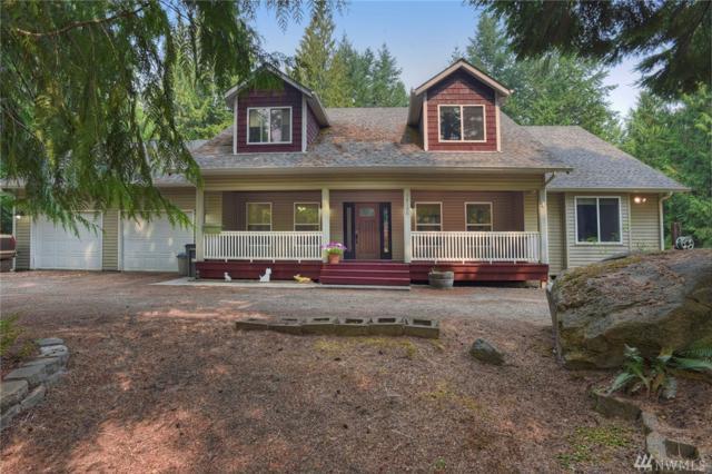 14126 NW Bonkla Lane, Bremerton, WA 98312 (#1334511) :: Better Homes and Gardens Real Estate McKenzie Group