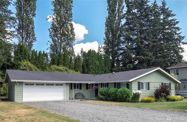 13813 99th Ave SE, Snohomish, WA 98296 (#1334535) :: Homes on the Sound