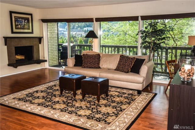 2500 81st Ave SE #128, Mercer Island, WA 98040 (#1334538) :: Beach & Blvd Real Estate Group