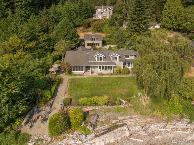 3884 Rockaway Beach Rd NE, Bainbridge Island, WA 98110 (#1334554) :: Homes on the Sound