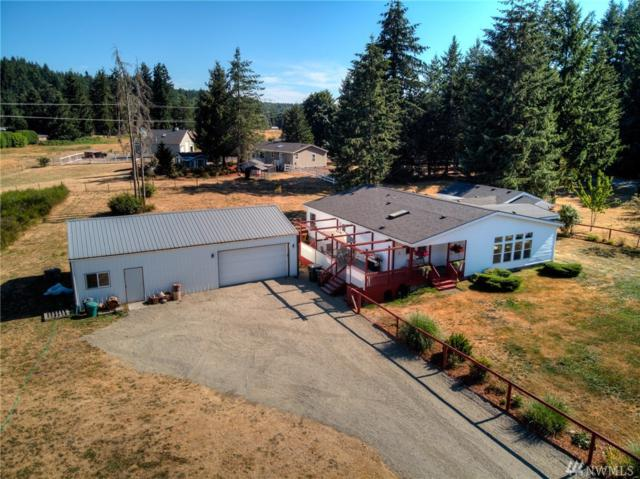 11304 Well Dr SE, Olympia, WA 98513 (#1334582) :: Homes on the Sound