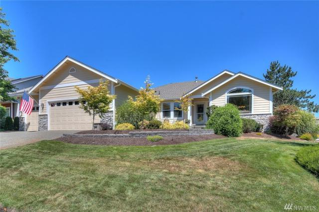 6311 109th St NW, Gig Harbor, WA 98332 (#1334596) :: Homes on the Sound