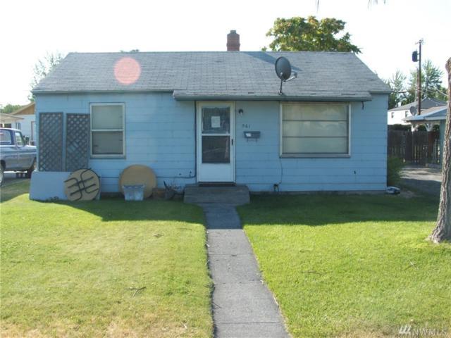 561 N Central, Moses Lake, WA 98837 (#1334618) :: Beach & Blvd Real Estate Group