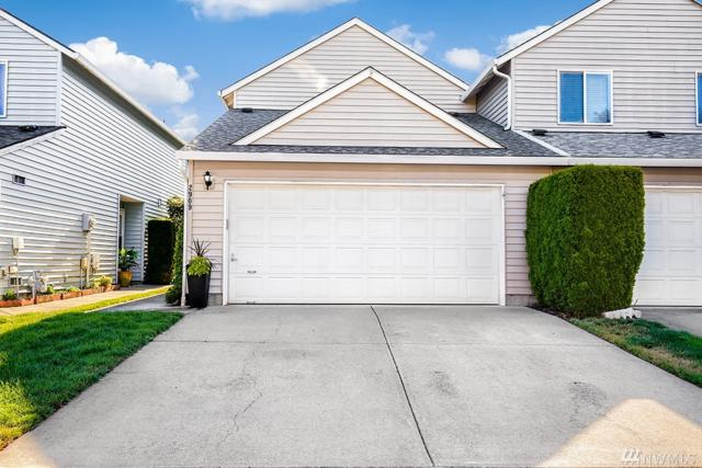 2909 NE 116th Ave, Vancouver, WA 98682 (#1334624) :: Homes on the Sound