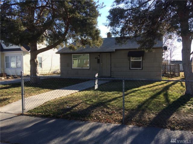 331 N Mattson Dr, Moses Lake, WA 98837 (#1334634) :: Beach & Blvd Real Estate Group