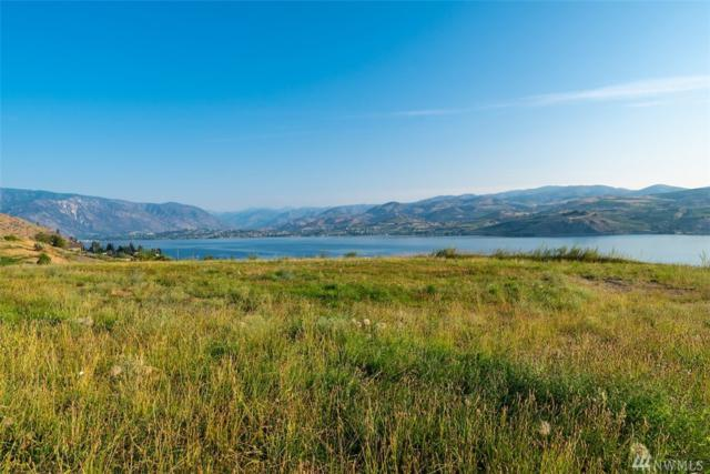 65 Vignito Ln, Chelan, WA 98816 (#1334646) :: Homes on the Sound
