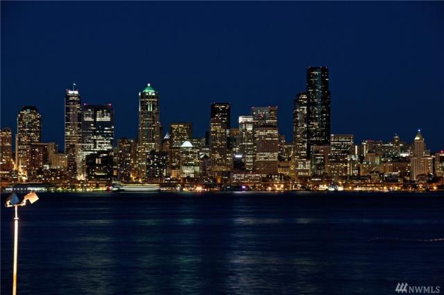 1639 Harbor Ave SW #303, Seattle, WA 98126 (#1334682) :: McAuley Homes