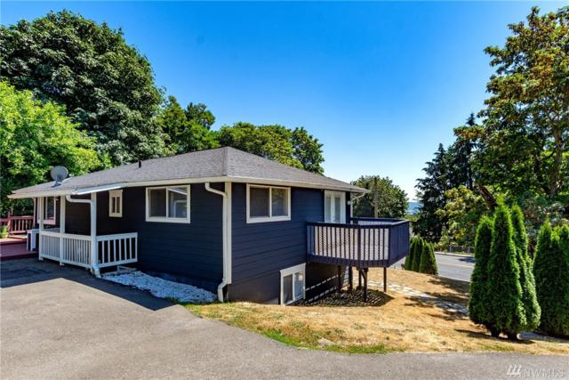 12840 Renton Ave S, Seattle, WA 98178 (#1334683) :: Real Estate Solutions Group