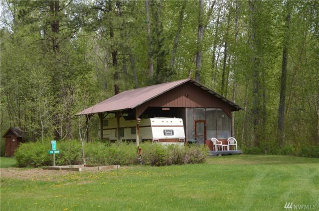 875 Twisp River Rd, Twisp, WA 98856 (#1334693) :: The Home Experience Group Powered by Keller Williams