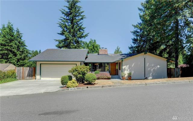 14728 SE 46th St, Bellevue, WA 98006 (#1334746) :: The DiBello Real Estate Group