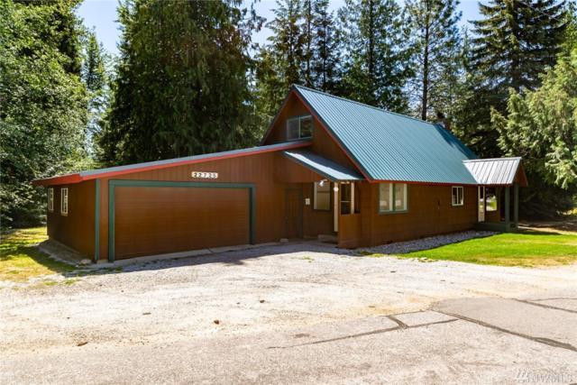 22725 Brown Rd, Leavenworth, WA 98826 (#1334762) :: Keller Williams - Shook Home Group