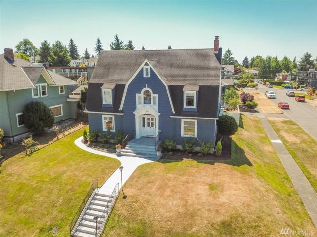 1122 N J St, Tacoma, WA 98403 (#1334820) :: Keller Williams - Shook Home Group