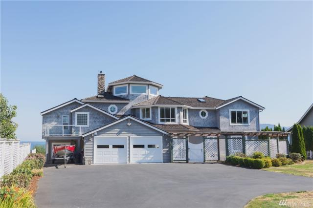 4824 G Loop Rd, Bow, WA 98232 (#1334827) :: Real Estate Solutions Group