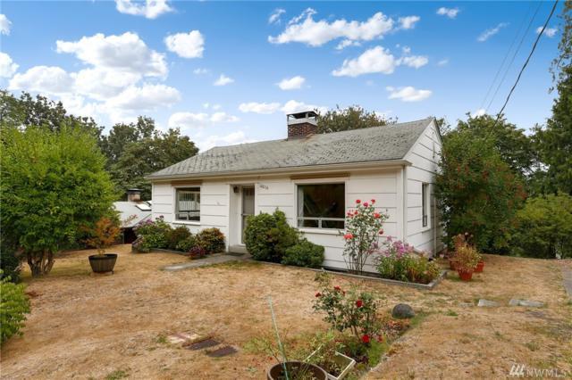 10016 17th Ave NE, Seattle, WA 98125 (#1334847) :: Better Properties Lacey