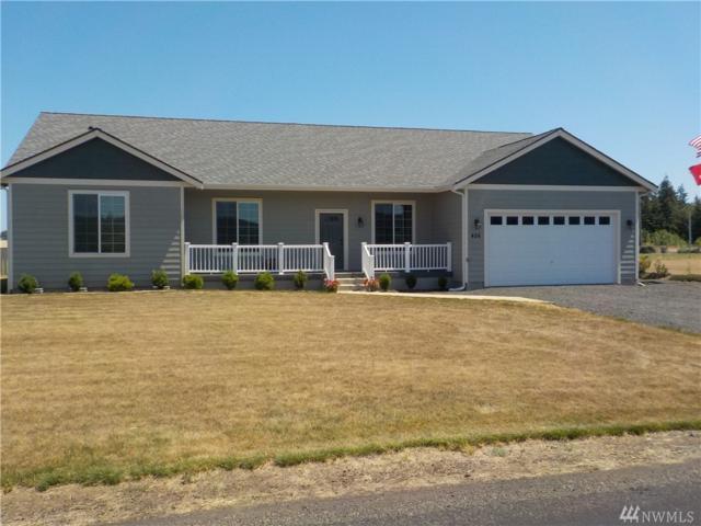 426 Spooner Rd, Adna, WA 98532 (#1334865) :: Chris Cross Real Estate Group