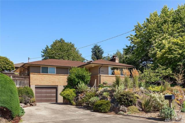 11526 28th Ave SW, Seattle, WA 98146 (#1334895) :: Brandon Nelson Partners