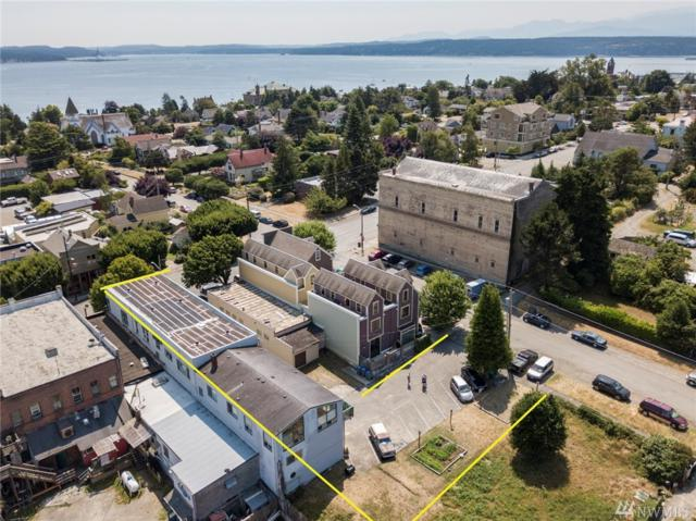 1030 Lawrence St, Port Townsend, WA 98365 (#1334947) :: The Vija Group - Keller Williams Realty