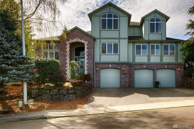 1616 NW 38th Ave, Camas, WA 98607 (#1334951) :: Homes on the Sound