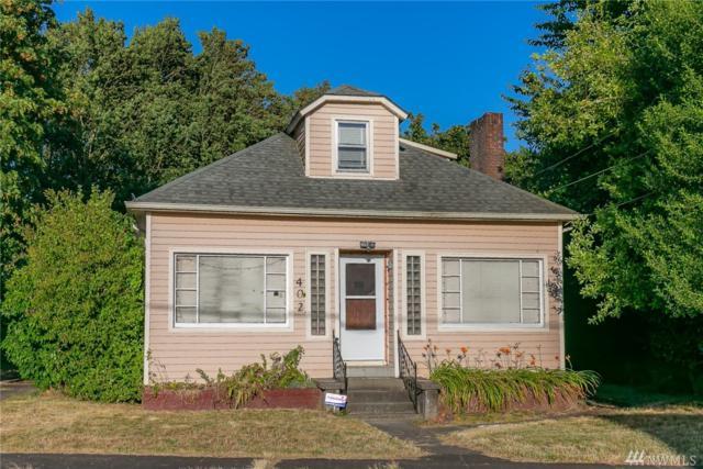 402 N 9th, Kelso, WA 98626 (#1335018) :: Keller Williams - Shook Home Group