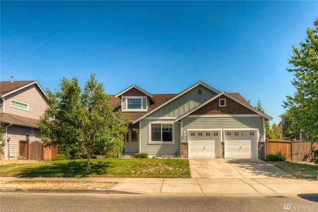 805 Williams St NW, Orting, WA 98360 (#1335033) :: Homes on the Sound